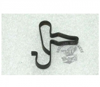 """3/8"""" Front to Rear Fuel & Brake Line Clips-Repro"""