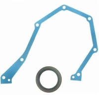 1960-83 Timing Chain Cover Gasket Slant Six.
