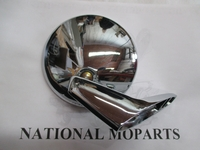 67-76 A-Body & 67-70 B-Body Standard Left or Right Manual Mirror-Repro