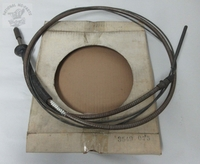72-7 B300 Front Parking Brake Cable.